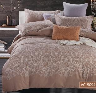 Постельное белье сатин ТМ Bella Villa B-0121
