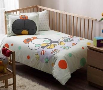 Детский постельный комплект ТМ TAС Sizinkiler Olive Baby