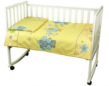 Детский постельный комплект ТМ Руно Бежевый