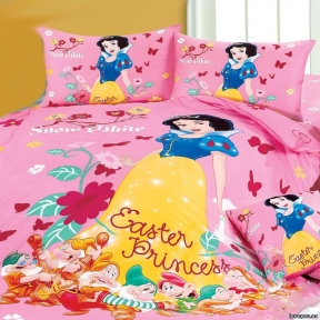 Подростковый постельный комплект ТМ Love You Дисней сн 016
