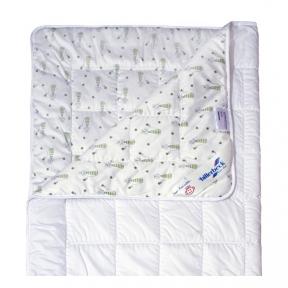 Одеяло детское демисезонное ТМ Billerbeck Китти