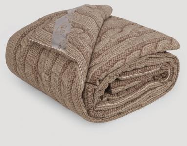 Одеяло льняное демисезонное ТМ Iglen Фланель