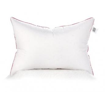 Подушка антиаллергенная ТМ MirSon De Luxe Eco-Soft №469 мягкая