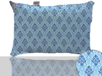 Подушка ТМ Novita Blue