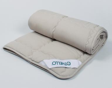 Одеяло антиаллергенное ТМ Othello Cotton Flex Grey 195х215