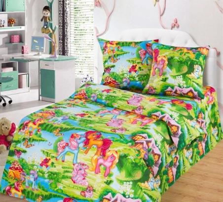 Подростковый постельный комплект ТМ ТOP Dreams Волшебные сны