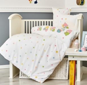Постельное белье ТМ Karaca Home детский Sleepers