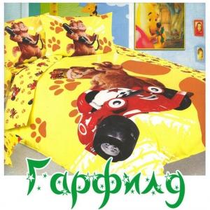 Подростковый постельный комплект ТМ Love You Дисней TD 152