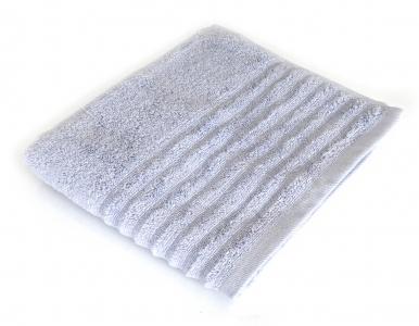 Полотенце махровое ТМ Irya Wellas Grey