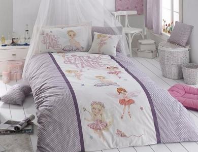 Подростковый постельный комплект ТМ First Choice Fairy