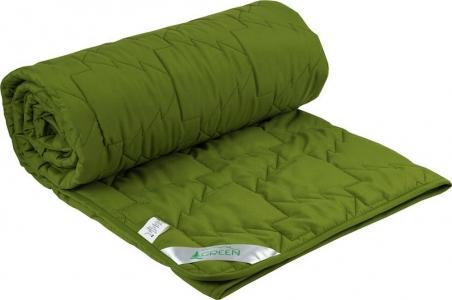 Одеяло облегченное ТМ Руно Green с силиконовым наполнителем