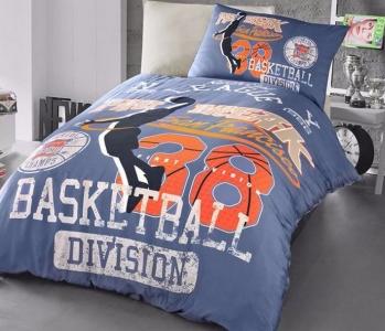Подростковый постельный комплект ТМ First Choice Basket