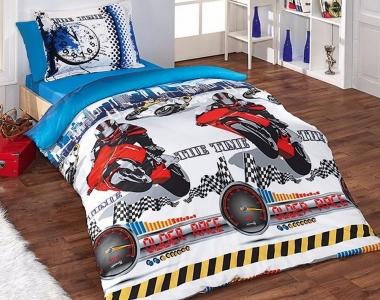 Подростковый постельный комплект ТМ First Choice Older race