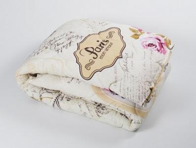Одеяло демисезонное ТМ Lotus Colour Fiber Forever розовый