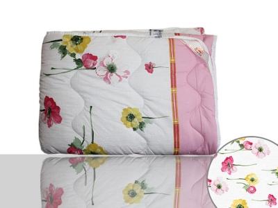 Одеяло ТМ Novita 20-0325 pink