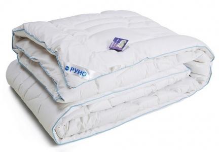 Одеяло зимнее ТМ Руно Элит белое