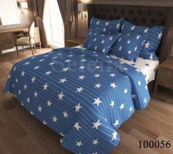 Постельное белье ТМ Selena бязь Звездное небо 100056