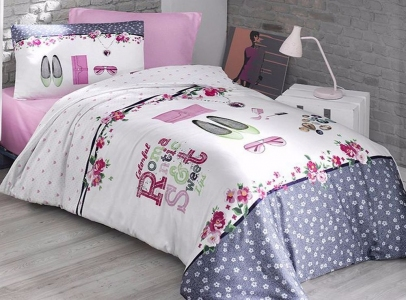 Подростковый постельный комплект ТМ First Choice Jewels
