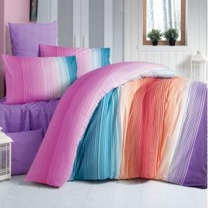Постельное белье ТМ LightHouse бязь Rainbow