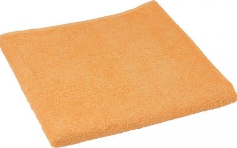 Полотенце махровое ТМ Руно персиковое