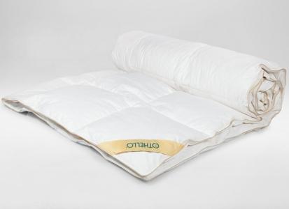 Одеяло зимнее ТМ Othello пух-перо Rossa 155х215
