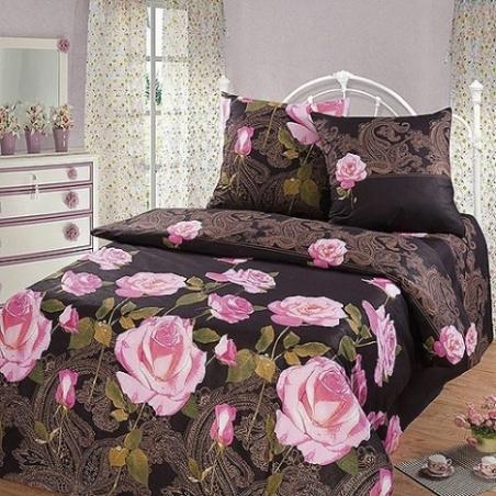 Постельное бельё ТМ ТOP Dreams Ночная роза