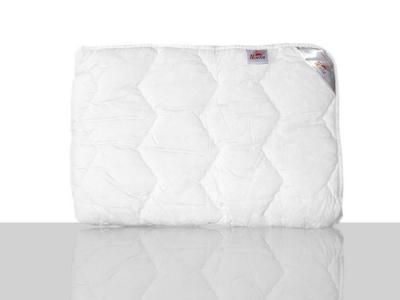 Одеяло ТМ Novita Optic white
