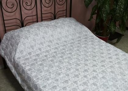 Одеяло-покрывало ТМ Leleka-Textile микрофибра M6