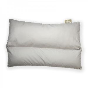 Подушка с гречневой шелухой ТМ Homefort Gera