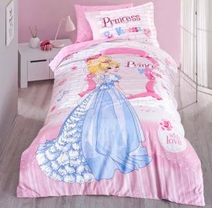 Подростковое постельное белье ТМ Clasy Vanessa