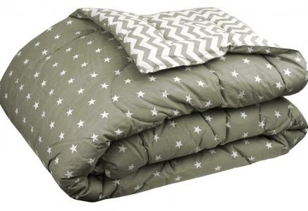 Одеяло демисезонное ТМ Руно Звездочка
