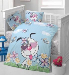 Детский постельный комплект ТМ Arya Sirin