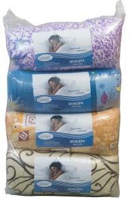Одеяло стандарт ТМ Leleka-Textile Эконом 4шт в упаковке