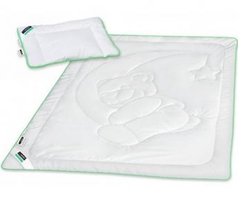 Комплект одеяло+подушка демисезонный ТМ Sonex Тенсел