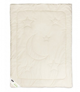 Детское одеяло демисезонное ТМ Sonex Bamboo Kids 110х140