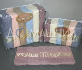 Набор полотенец из хлопка TМ Havloom Cotton Grek