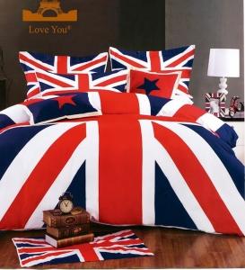 Постельное бельё ТМ Love You Англия евро-размер
