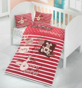 Детский постельный комплект ТМ LightHouse Friends