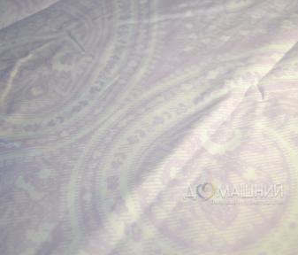 Простынь на резинке ТМ Вилюта цвета в ассортименте 006