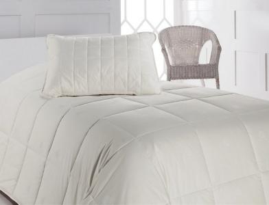 Одеяло демисезонное ТМ Cotton Box хлопковое