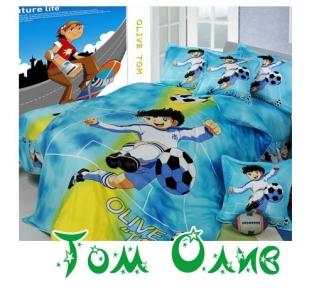 Подростковый постельный комплект ТМ Love You Дисней td 045