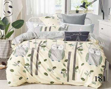 Подростковое постельное белье ТМ Вилюта сатин-твил 181