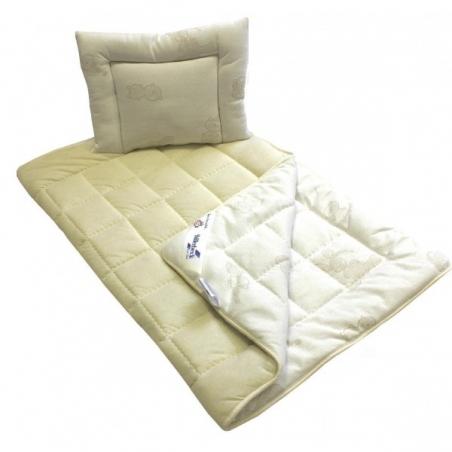 Комплект демисезонный одеяло+подушка ТМ Billerbeck Сказка