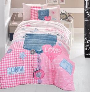 Подростковое постельное белье ТМ Clasy Modalife
