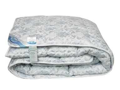 Одеяло демисезонное ТМ Leleka-Textile Лебединый пух Премиум
