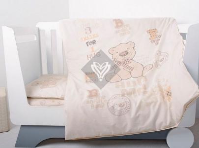 Детский постельный комплект ТМ Идея Bernard