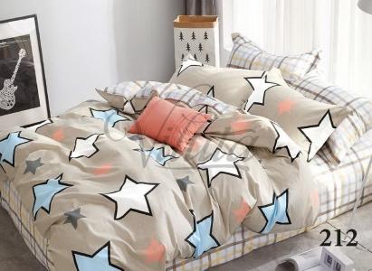 Подростковое постельное белье ТМ Вилюта сатин-твил 212