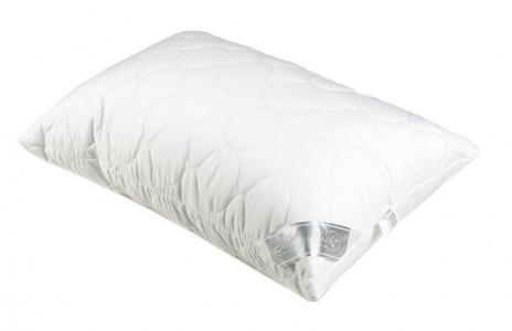 Подушка со стёганым чехлом ТМ Магия снов Капля