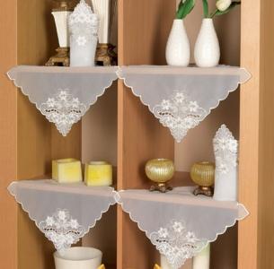 Набор салфеток для дома 6 шт ТМ Arya Kayaoglu Cherry