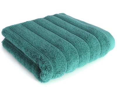 Полотенце махровое ТМ Irya Waves Green 50х90